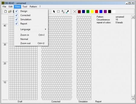 Как самостоятельно нарисовать схему жгута